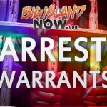 HPD Weekly Outstanding Warrants: Feb. 19, 2021