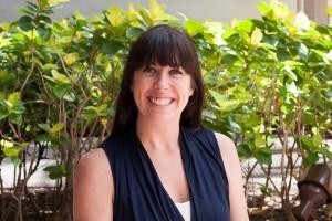 Caroline Carl, Hawai'i Energy Deputy Program Manager. Hawai'i Energy courtesy photo.