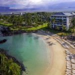 Fairmont Orchid Voted Top Hawai'i Island Resort
