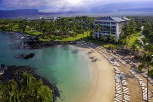 Fairmont Orchid File photo.