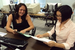 Goodwill Hawai'i will open seven free tax filing clinics statewide to assist low-income families and individuals with their 2015 tax returns. Photo credit: Goodwill Hawai'i.