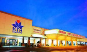KTA Puainako store, front entrance 2015. KTA Super Stores file courtesy photo.
