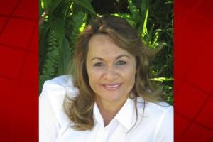 Sue Keohokapu Lee Loy campaign photo.
