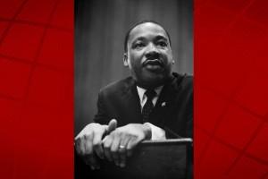 Martin Luther King Jr. Pixabay