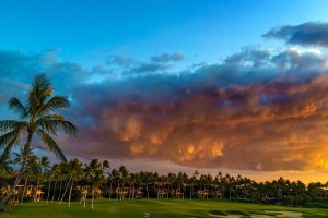 Four Seasons Resort Hualalai at Historic Kaupulehu. File image by James Grenz.