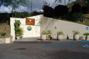 Hawai'i Emergency Management headquarters. HI-EMA file photo.
