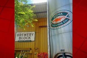 Kona Brewing Co. file courtesy photo.