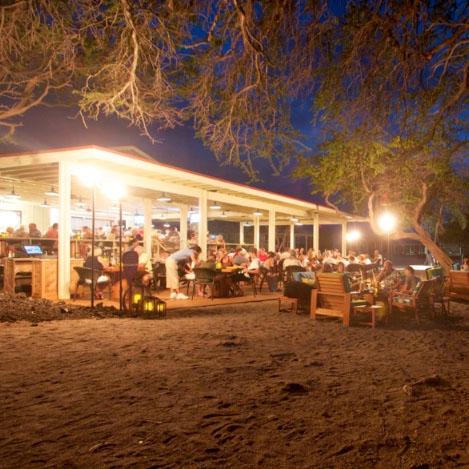 Lava Beach Club Courtesy Photo
