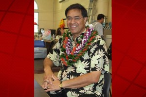 Mufi Hannemann, HLTA president and Chief Executive Officer. File image courtesy University of Hawai'i.