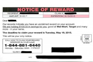 he Hawai'i Police Department is warning the public about a mail scam. HPD file image.