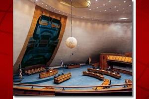 Hawaii State Legislature photo.