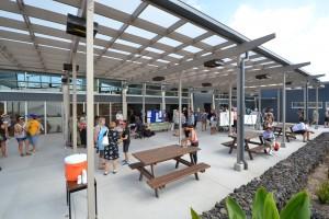 Hawai'i Community College – Pālamanui photo.