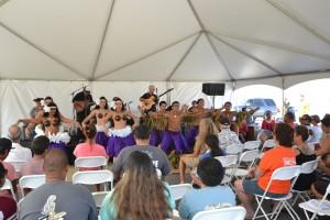 Te 'E'a o Te Turama. Hawai'i Community College – Pālamanui photo.