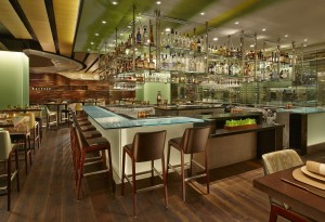Harvest Bar. Photo credit: Bellagion Las Vegas.