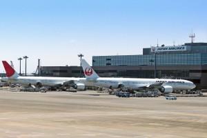 PIXABAY Japan Airlines