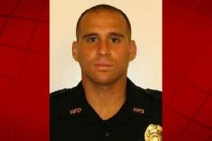 Ka'eo Drummundo. Hawai'i Police Department photo.