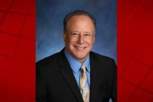 Senator Russell Ruderman. Hawai'i State Senate photo.