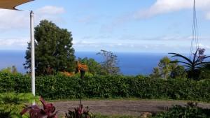 Waipi'o Cookhouse view. Photo credit: Marla Walters.