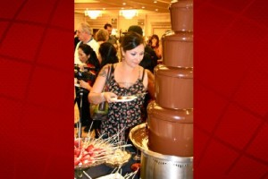 Big Island Chocolate Festival image.