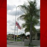 Governor Ige Orders Flags at Half-staff