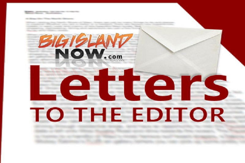 LETTER: State Encouraged Building in Risky Lava Zone
