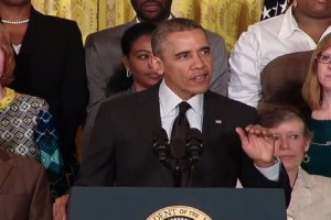White House file image.