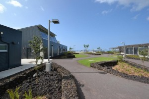 Hawai'i Community College – Pālamanui courtesy photo.