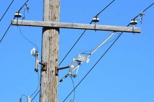 power line PIXABAY