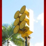 Warning Sirens to Be Constructed in Malama, Mohouli and Ainako Parks