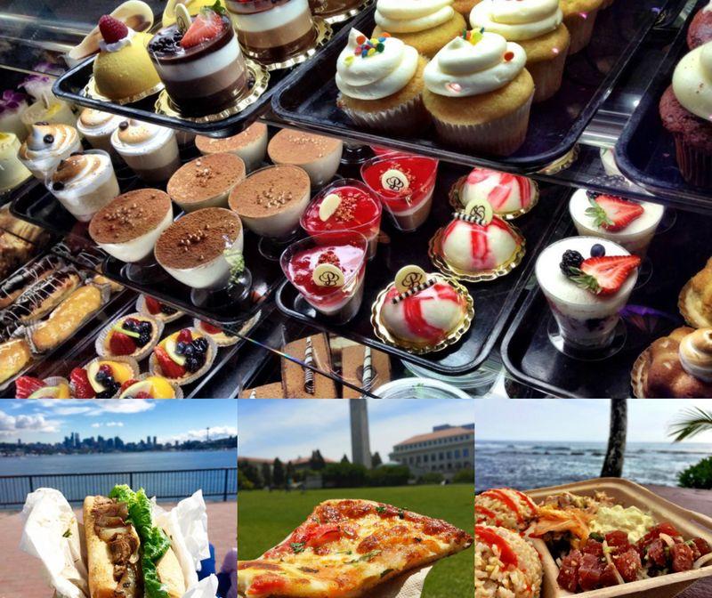 Best Restaurants Big Island Kona