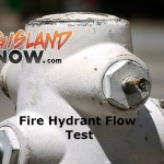 Fire Hydrant Flow Test Scheduled in North Kona