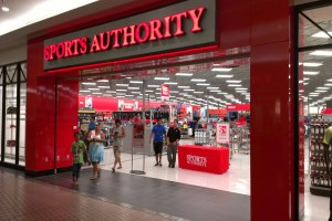 Sports Authority, Hilo. File photo by Nate Gaddis.