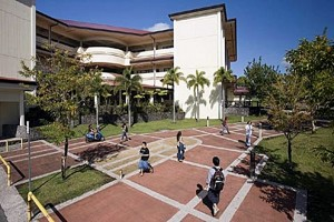 The University of Hawaii at Hilo campus. Courtesy photo.