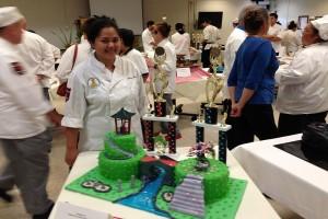 2015 Hilo Culinary Classic. Hawai'i Community College courtesy photo.