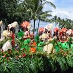 VIDEO, PHOTOS: APRIL 7: Merrie Monarch Royal Parade, Group Hula ʻAuana & Awards