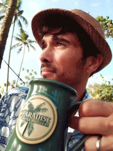 Paradise Coffee Roasters courtesy photo.