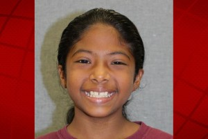 A fifth grader at Keonepoko Elementary School, Indeya Ogo-Gilbert is one of 32 peer mediators on campus. Along with a co-mediator, she helps other students work out their problems amongst themselves. Kuikahi Mediation Center courtesy photo.