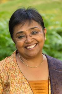 Jeeva Raghunath. Courtesy photo.