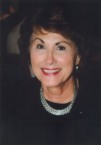 Patricia Bergin. Office of Governor David Ige courtesy images.