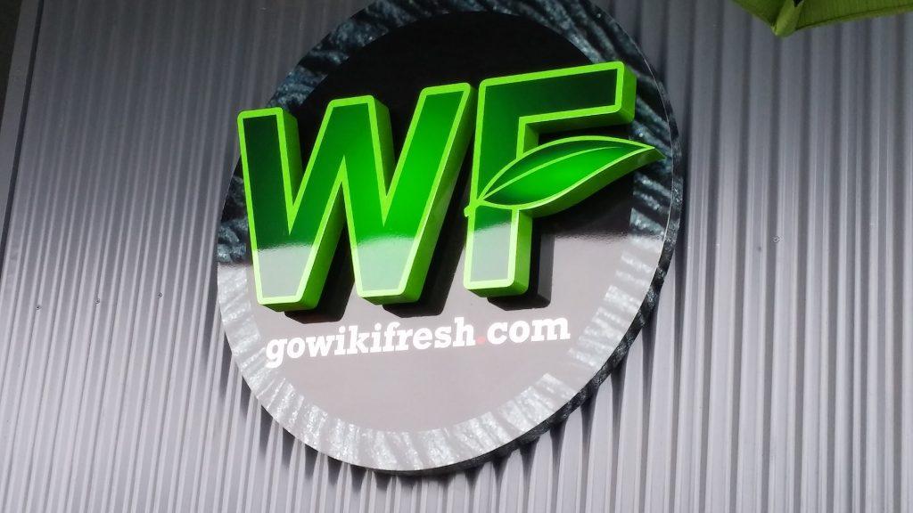 New Hilo Restaurant Opens Kona