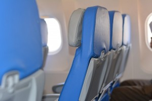airplane seat pixabay