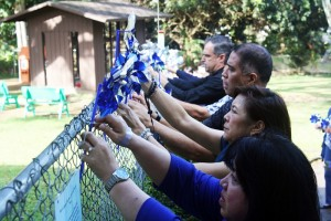 Hawai'i Children's Justice Centers photo.