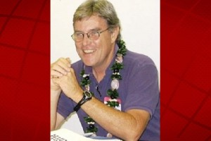 Jim Dooley. Big Island Press Club courtesy photo.