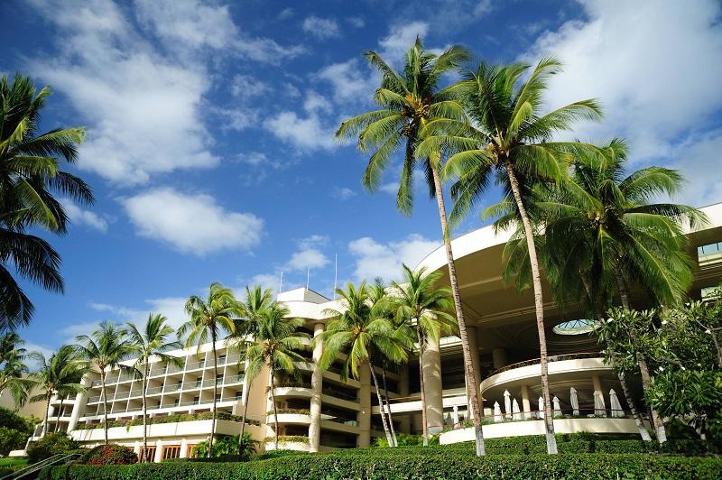 Hawaii Island Hapuna Beach Prince