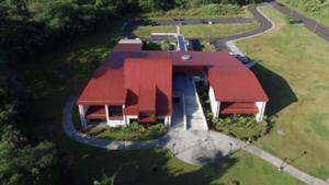 Haleʻōlelo, (home of) UHH's Ka Haka ʻUla o Keʻelikōlani, Hawaiian Language College. Courtesy photo.