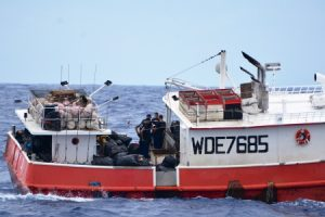 U.S. Coast Guard photo by Lt. Kevin Trujillo.