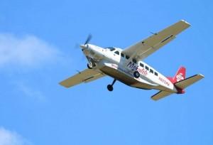 Mokulele Airlines photo.