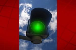 traffic signal PIXABAY