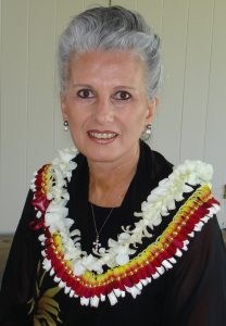 Barbara Bennett. DBEDT photo.