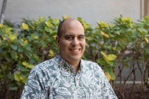 Brian Kealoha. Hawai'i Energy photo.